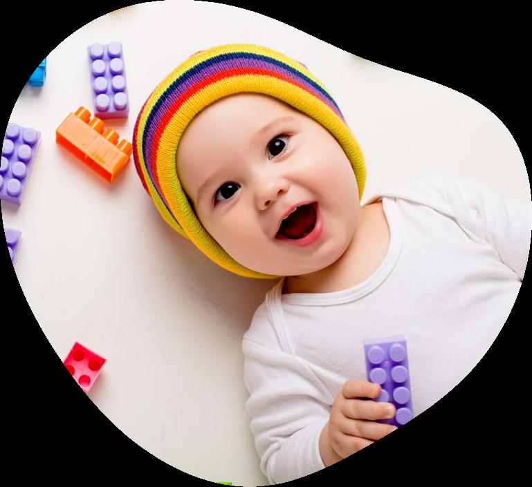 Echarpe&Comptine - Eveil et Signes - Signes associés à la parole - Bébé signe