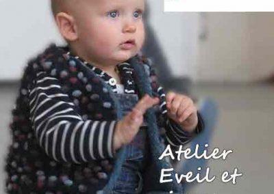 Atelier Eveil et Signes en crèche avec Echarpe&Comptine - signes associés à la paroleAtelier Eveil et Signes en crèche avec Echarpe&Comptine - signes associés à la parole
