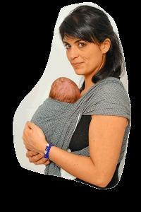 Echarpe-&-comptine - atelier portage bébé en écharpe