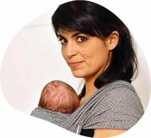 Echarpe & comptine - portage bébé- 10 bonnes raisons de porter bébé