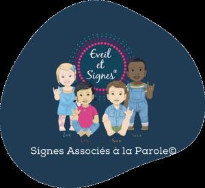 logo-eveil-et-signes-associes-a-la-parole